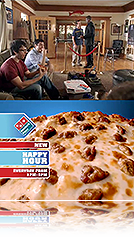 Domino's Pizza - Just Me