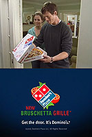 Dominos Pizza - Just Me